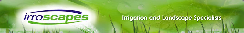Irroscapes - Irrigation and Landscape Specialists